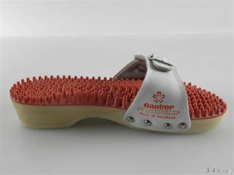 Schuhe Riechen Muffig by Ganter Noppen Sandale Fu 223 Trainer Damen Schuhe Sandalen
