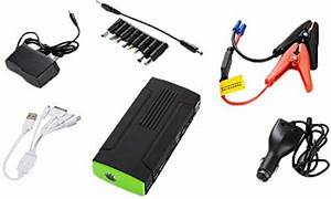 The Ultimate Guide To Car Jump Starters