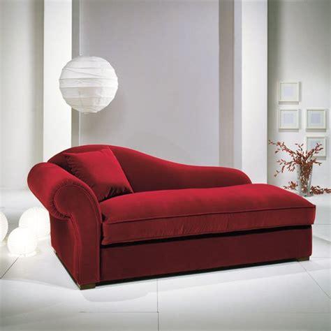 canapé convertible velours quelle méridienne pour votre maison meubles design org