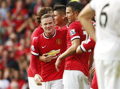 Watch EPL Online: Leicester City vs Manchester United Live ...