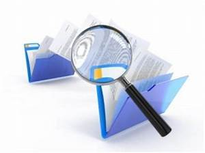 irs survey compliance check an examination With review documents images