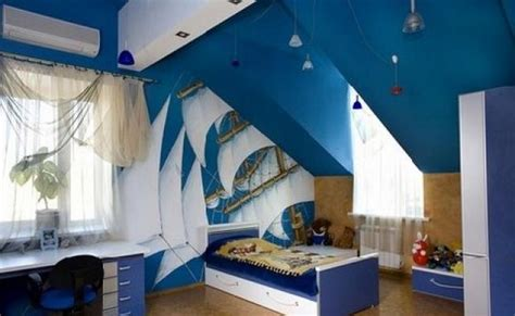 chambre theme espace chambre garçon thèmes idées espace de confort 25 photos