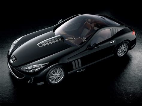 Peugeot 907 Concept  Front Angle  Top  1280x960 Wallpaper
