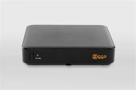 ziggo digitale tv ontvanger consumentenbond