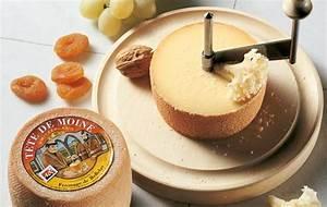 Käsehobel Tete De Moine : t te de moine aop cheeses from switzerland switzerland cheese marketing ~ Watch28wear.com Haus und Dekorationen