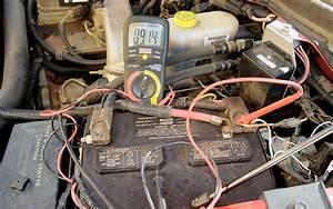 99 Dodge Cummins Voltage Regulator And Alternator Wiring