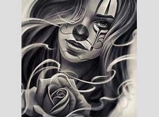 Tatouage Joker Avec Carte Tattoo Art