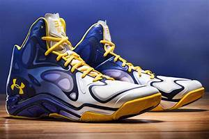 Under Armour Stephen Curry Anatomix Spawn dany-multi ...