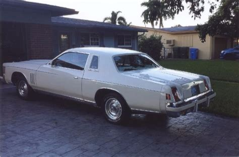 1979 Chrysler 300 For Sale by 1979 Chrysler 300 For Sale Used Cars On Buysellsearch