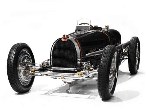 Bugatti Type 59 Grand Prix '1933 Hd Wallpaper