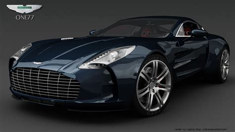 Aston Martin One 77 Photos 16 On Better Parts Ltd