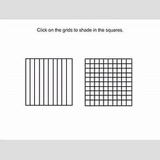 Decimal Grids (tenths And Hundredths) By Number Sense Math Tpt