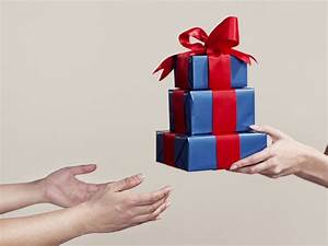 Giving Gifts to a Person With Multiple Sclerosis