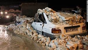 At least 8 dead, dozens hurt, in quake in southern Iran ...