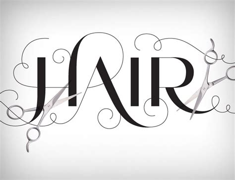 Quotes Hair Stylist Logos