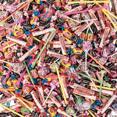 Bulk Candy Assortment - 1000 Pc. | Oriental Trading