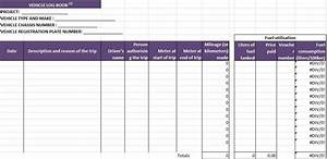 Profit Loss Graph Excel Truck Driver Log Book Excel Template Free Excel