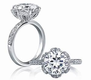Top jewelry ring designers style guru fashion glitz for Popular wedding ring designers