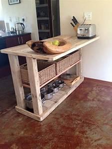 Pallet Kitchen for Kids - Mud Kitchen Pallet Furniture