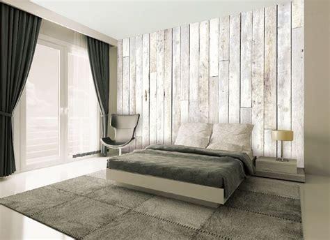 papier peint d 233 coration mural g 233 ant quot facile a suspendre quot bois blanc mod 232 le b001 fr