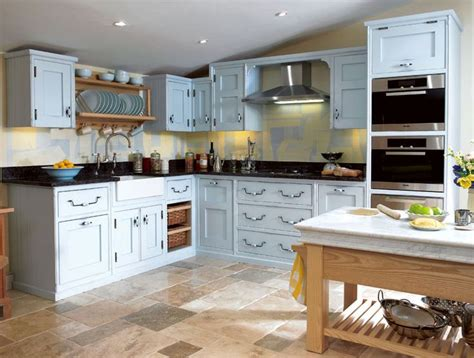 finishes for kitchen cabinets the provence kitchen by wilkinson furniture marble 7199