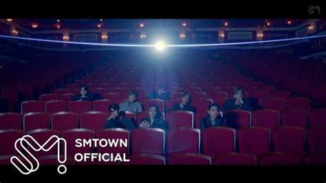 lirik lagu love shot exo  terjemahan bahasa