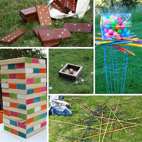 backyard activities for 15 outdoor that are for the whole family