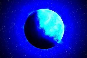 Secret Planet Beyond Neptune: 5 Things You Didn't Know