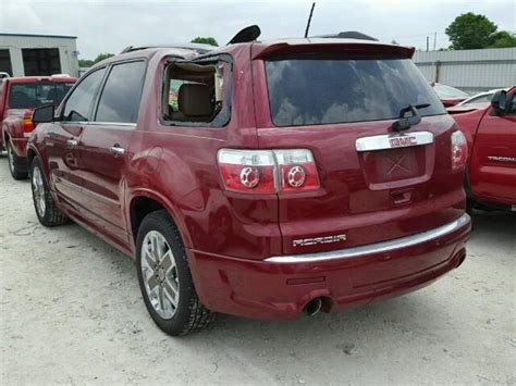 power steering pump  sale    gmc acadia