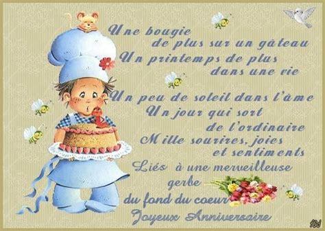 cuisine micheline carte d anniversaire page 2