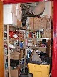image result  janitor closet elfa closet system