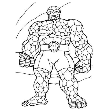 supereroi da stare e colorare iron disegno da colorare con supereroi facili da