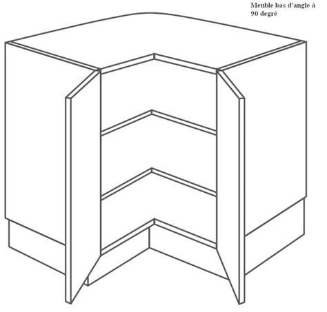 colonne d angle cuisine meuble d angle haut cuisine reverba com