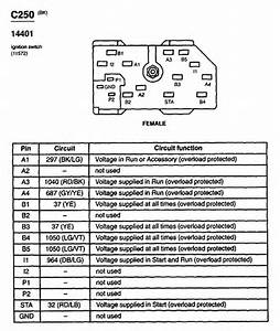I Need To Know What Color The  U0026quot Ignition U0026quot  Wire Is  The  U0026quot Ground U0026quot  Wire   U0026 The  U0026quot 12vdc U0026quot  Constant Wire