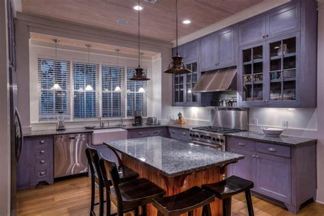 purple color kitchen colors that go well with purple for interior design in 2018 1681