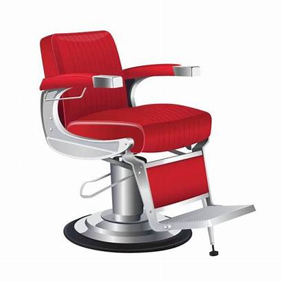 Barber Chair Vector Clip Background Illustrations Graphics