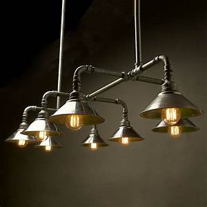 Best ideas about pipe lighting on