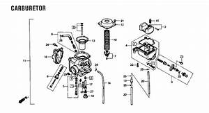 Honda Trx300 Parts Diagram1996 Chevy S10 Parts Diagram