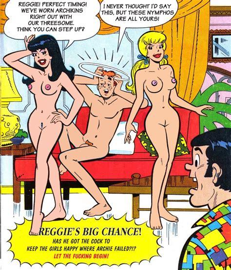 Image 903501 Archieandrews Archiecomics Bettycooper