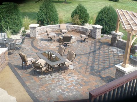 project gallery ajd landscaping collinsville il