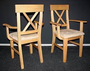 Gepolsterte Stühle Mit Lehne : fence house design esszimmer armlehnstuhl ~ Bigdaddyawards.com Haus und Dekorationen