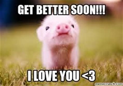 Get Better Soon Meme - cute get well soon meme findmemes com meme pinterest get well get well soon and soon meme