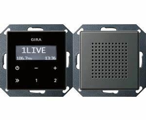 Gira Unterputz Radio Rds : gira unterputz radio rds ab 109 84 preisvergleich bei ~ A.2002-acura-tl-radio.info Haus und Dekorationen