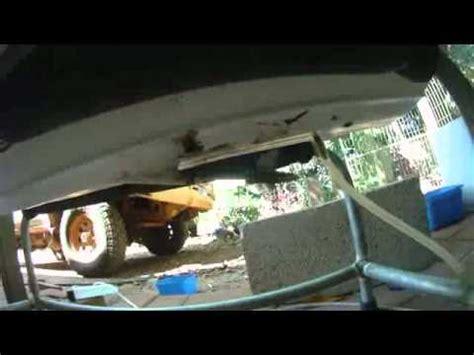 Catamaran Shaft Drive by Rc Boat Drive Shaft Problems Youtube