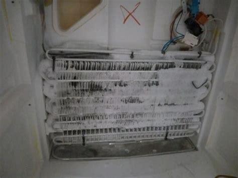 frigo fagor no no enfr 237 a parte de arriba electrodom 233 sticos todoexpertos