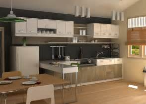 small kitchens design ideas modern kitchen cabinet designs for small spaces greenvirals style
