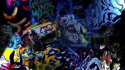 Graffiti Desktop Wallpapers A4 Abstract Background Widescreen