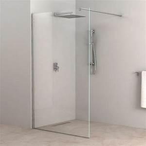 Paroi Salle De Bain : paroi verre salle de bain photographs galerie d ~ Premium-room.com Idées de Décoration