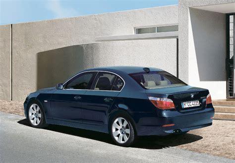 Images Of Bmw 525i Sedan (e60) 200307