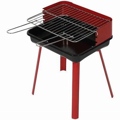Bbq Barbecue Barbeque Compacte Action Tafel Bol